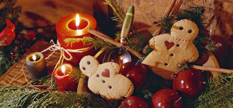 Spende als Weihnachtsgeschenk